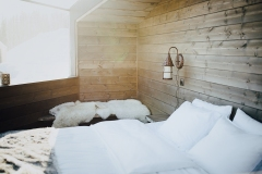 Makuuhuone - Bed room